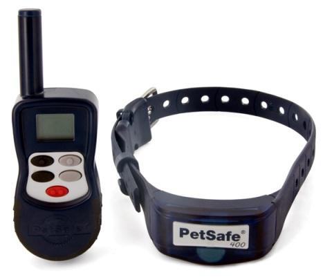 petsafe 1000 remote trainer manual